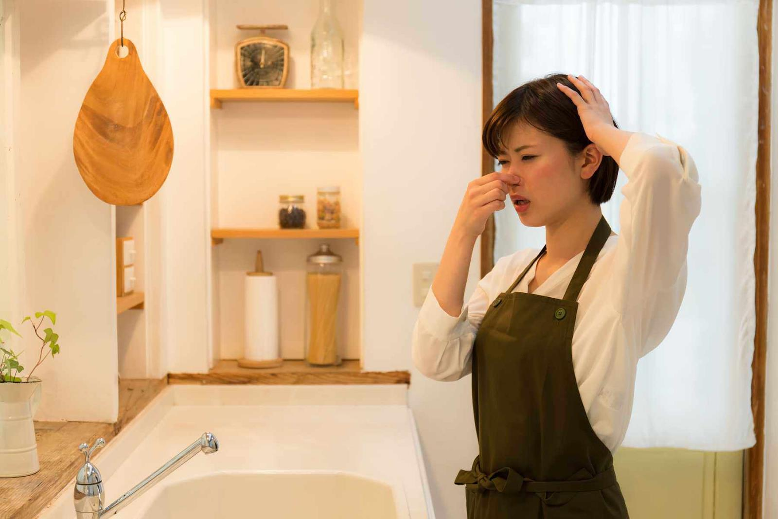 Sử dụng các loại sáp thơm giúp phòng tắm, nhà vệ sinh luôn thơm tho