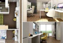 kiến thức phong thủy căn hộ Officetel