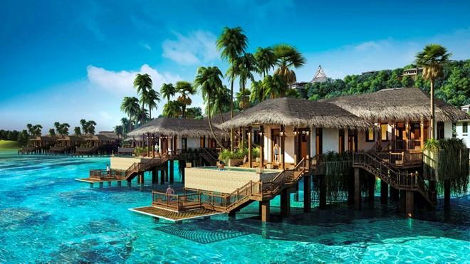 phong thủy resort