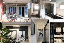 Phong thủy sửa chữa cải tạo nhà