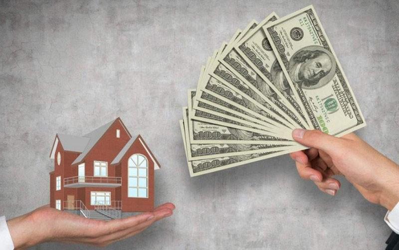 hồ sơ thủ tục vay tiền mua nhà