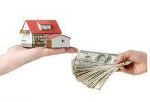 thuế mua bán chuyển nhượng nhà