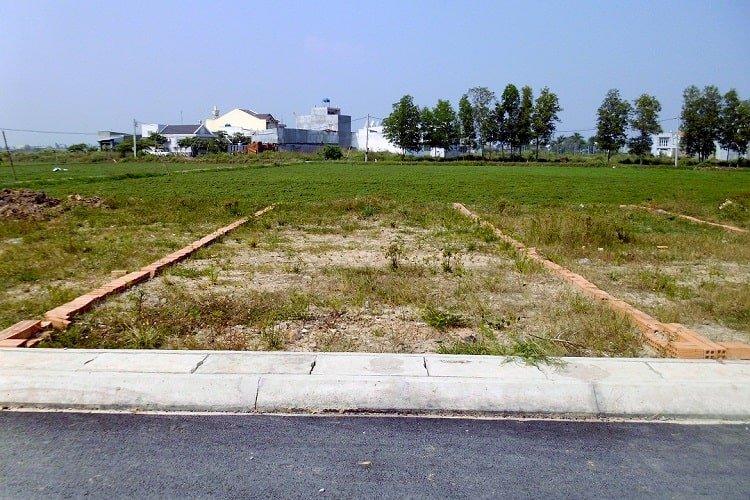 mua bán đất chưa kiểm tra nội nghiệp