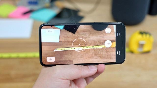 ứng dụng đo diện tích đất bằng điện thoại