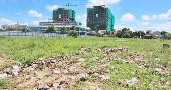 Đất quy hoạch treo có được xây nhà không