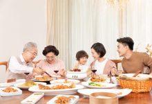 Cách chọn và bố trí bàn ăn hợp phong thủy