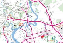 Thông tin các dự án kết nối HCM với Đồng Bằng Sông Cửu Long