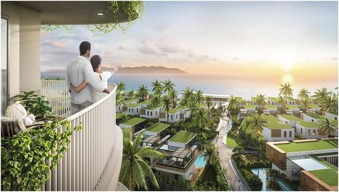 ưu điểm của tiềm năng đầu tư bất động sản nghỉ dưỡng là gì