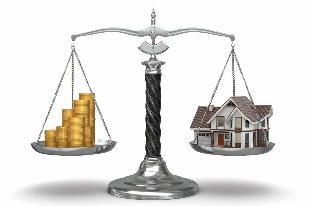Các Phương pháp định giá nhà đất