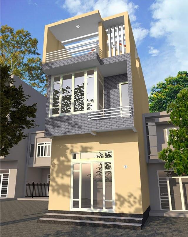 màu sơn nhà đẹp cho tuổi tân mù